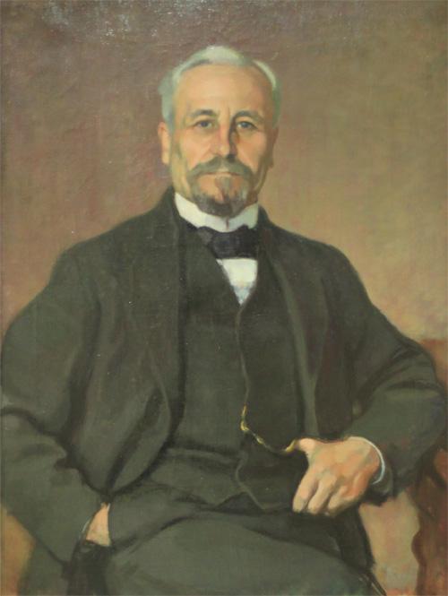 Hannes Gebhard