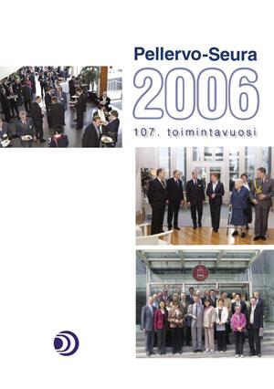 Toimintakertomus 2006
