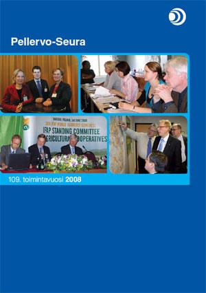 Toimintakertomus 2008