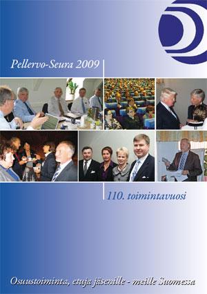 Toimintakertomus 2009