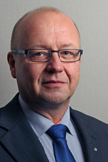Reijo Hämäläinen