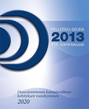 Toimintakertomus 2012
