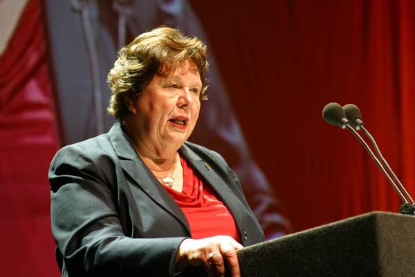 Anne Santamäki jatkaa ICA:n hallituksessa