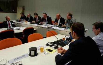 Cogecan Business Forumissa kaivattiin innovaatioita euroopan ruuan tuotantoon.