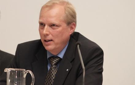 Sami Karhu peräänkuuluttaa yritysmuotojen yhdenvertaista kohtelua