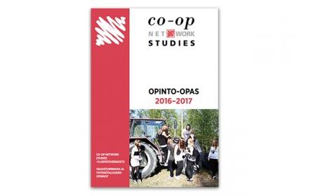 Opiskele osuustoimintaa! – Co-op Network Studies myös Helsingin yliopiston Avoimessa yliopistossa