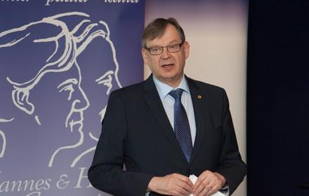 Seppo Rytivaara Pellervon valtuuskunnan puheenjohtajaksi – Taavi Heikkilä hallitukseen