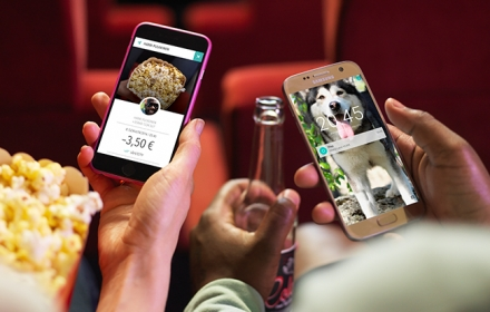 OPn Pivo laajenee puhelinnumeron avulla välitettäviin maksuihin