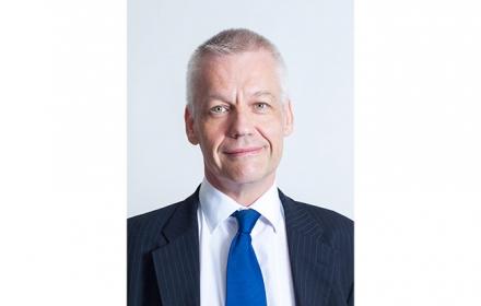 PTT:n kansantalousryhmän tutkimusjohtajaksi KTT Olli-Pekka Ruuskanen