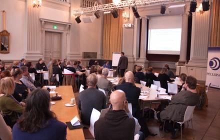Pienosuuskuntaforum 2017 järjestetään 20. syyskuuta Helsingissä