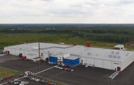 HKScanin Rauman siipikarjatuotteita valmistava yksikkö vihitään käyttöön