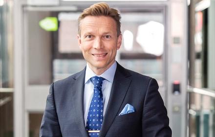Timo Ritakallio OP Ryhmän uudeksi pääjohtajaksi, Reijo Karhinen siirtyy eläkkeelle