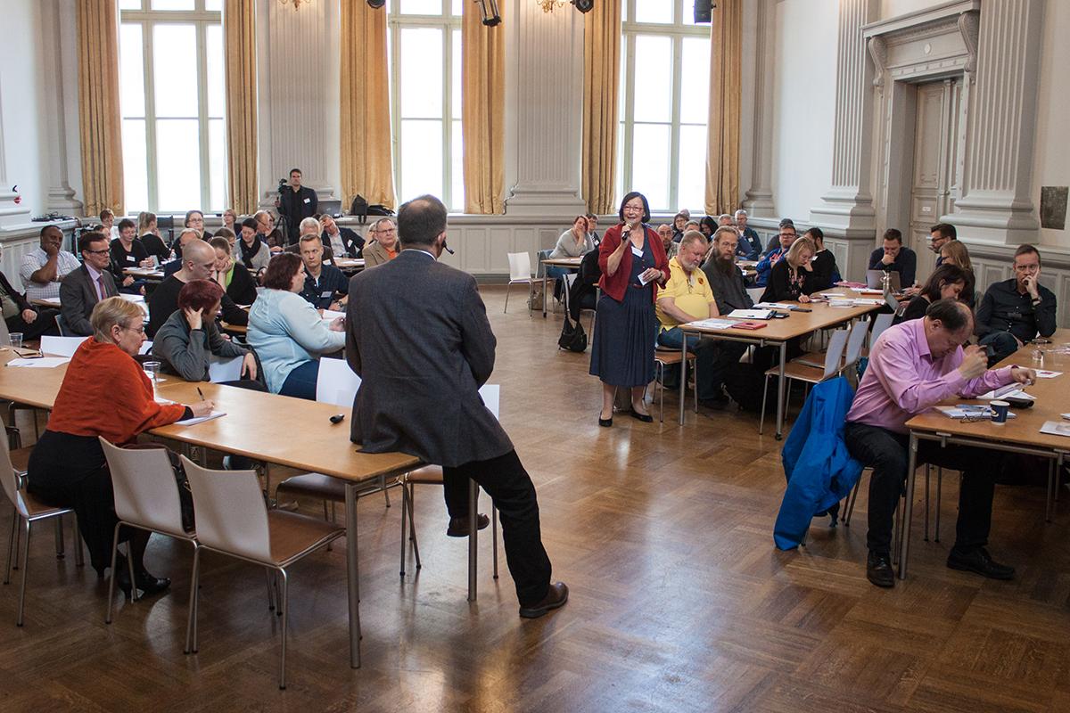 Pienosuuskuntaforum 2019 järjestetään 15. lokakuuta