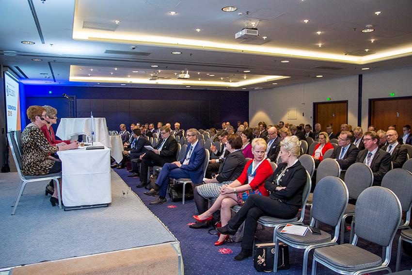 Osuustoimintakeskus Pellervo ry:n vuosikokouksen valtuuskunnan jäsenten valinnat