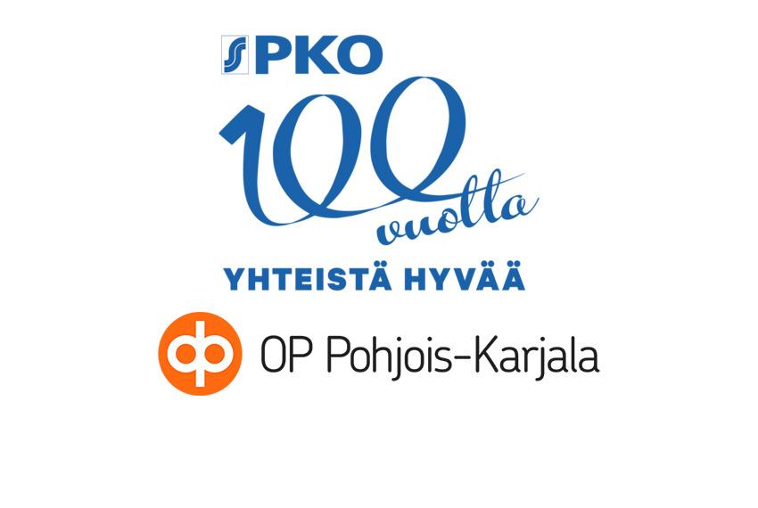 OP Pohjois-Karjala ja Pohjois-Karjalan Osuuskauppa perustivat osuustoimintarahaston