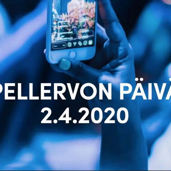Pellervon Päivä 2020