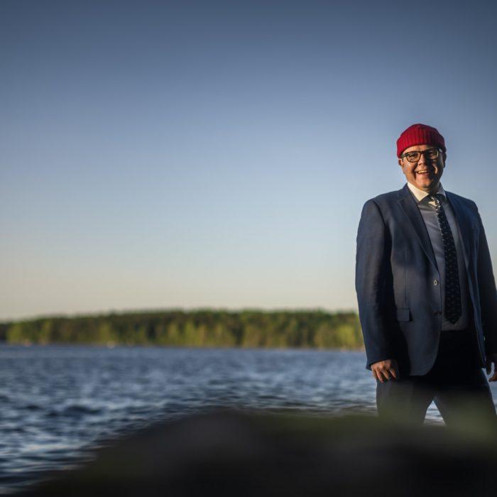Juha-Matti Saksa 18.9. klo 10: Osuustoiminnan yritysjohdon viestit nyt?