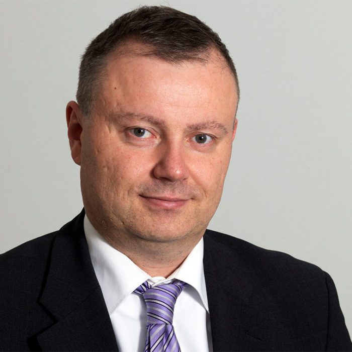 Markus Lahtinen Pellervon taloustutkimus PTT:n toimitusjohtajaksi