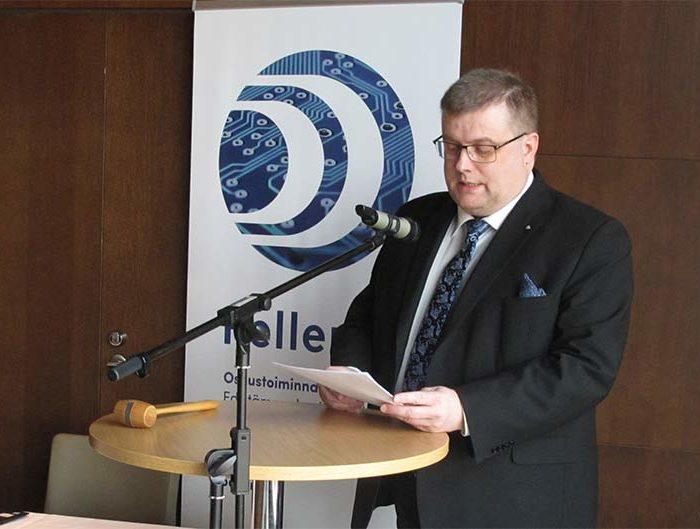 Ilkka Uusitalo: Osuuskuntamallia ei saa unohtaa soteratkaisuissa