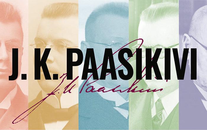 Presidentti J.K. Paasikiven 150-vuotisjuhlavuoden pääjuhla perjantaina 27.11.