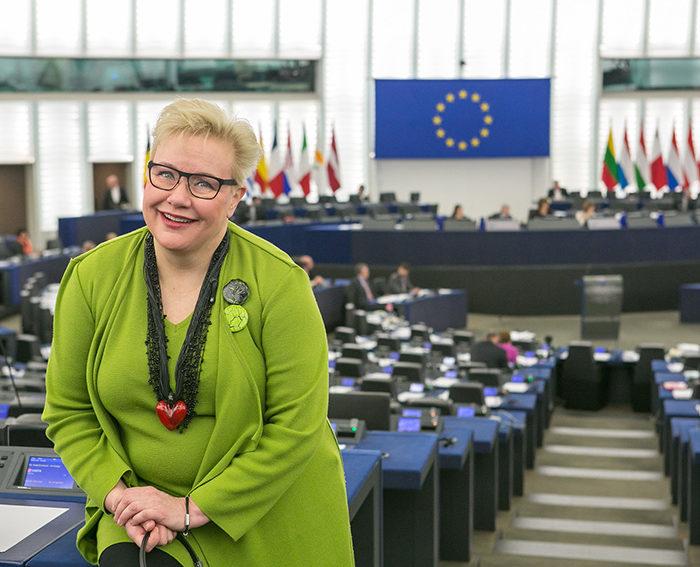 MEP Näkökulma: Sirpa Pietikäinen – Osuustoiminnalla resilienssiä talouteen