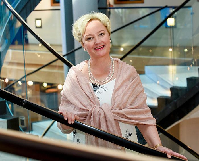 MEP Näkökulma: Elsi Katainen – Osuuskunta on yritysmuotojen vintagea