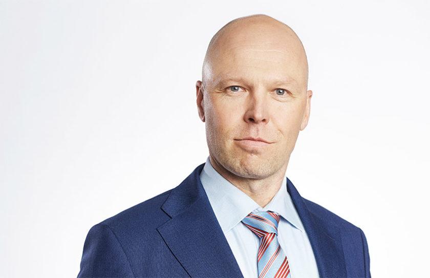 Jussi Linnaranta