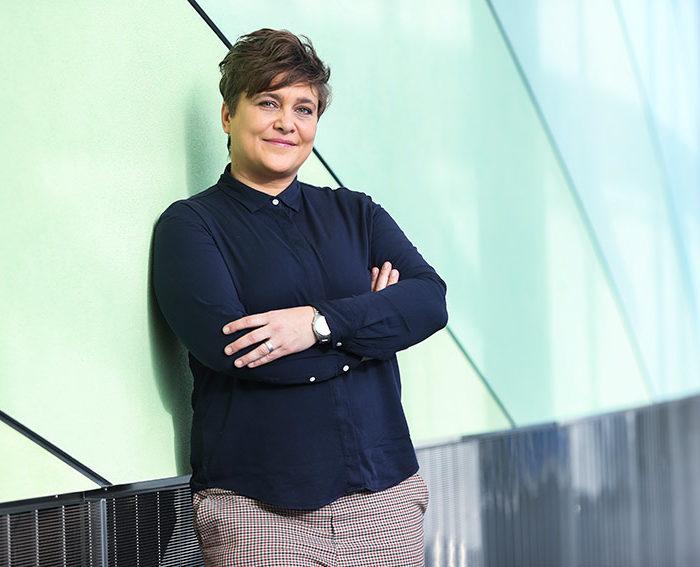 MEP Näkökulma: Silvia Modig – Osuuskunta-asumisessa ei kiehdo vain edullinen hinta, myös yhteisöllisyys ratkaisee