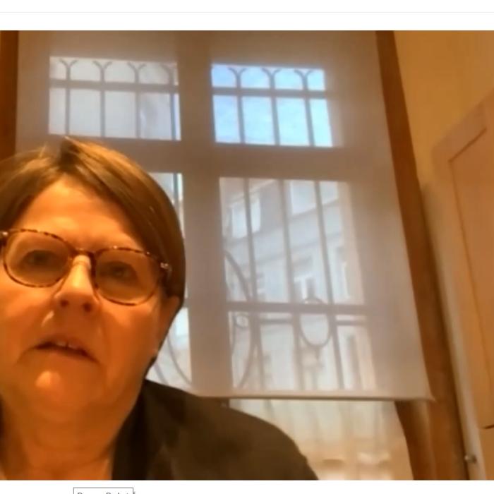 Osuustoimintajohdon tapaamisessa Heidi Hautalan kanssa pureuduttiin yrityssääntelyn tuleviin EU-muutoksiin