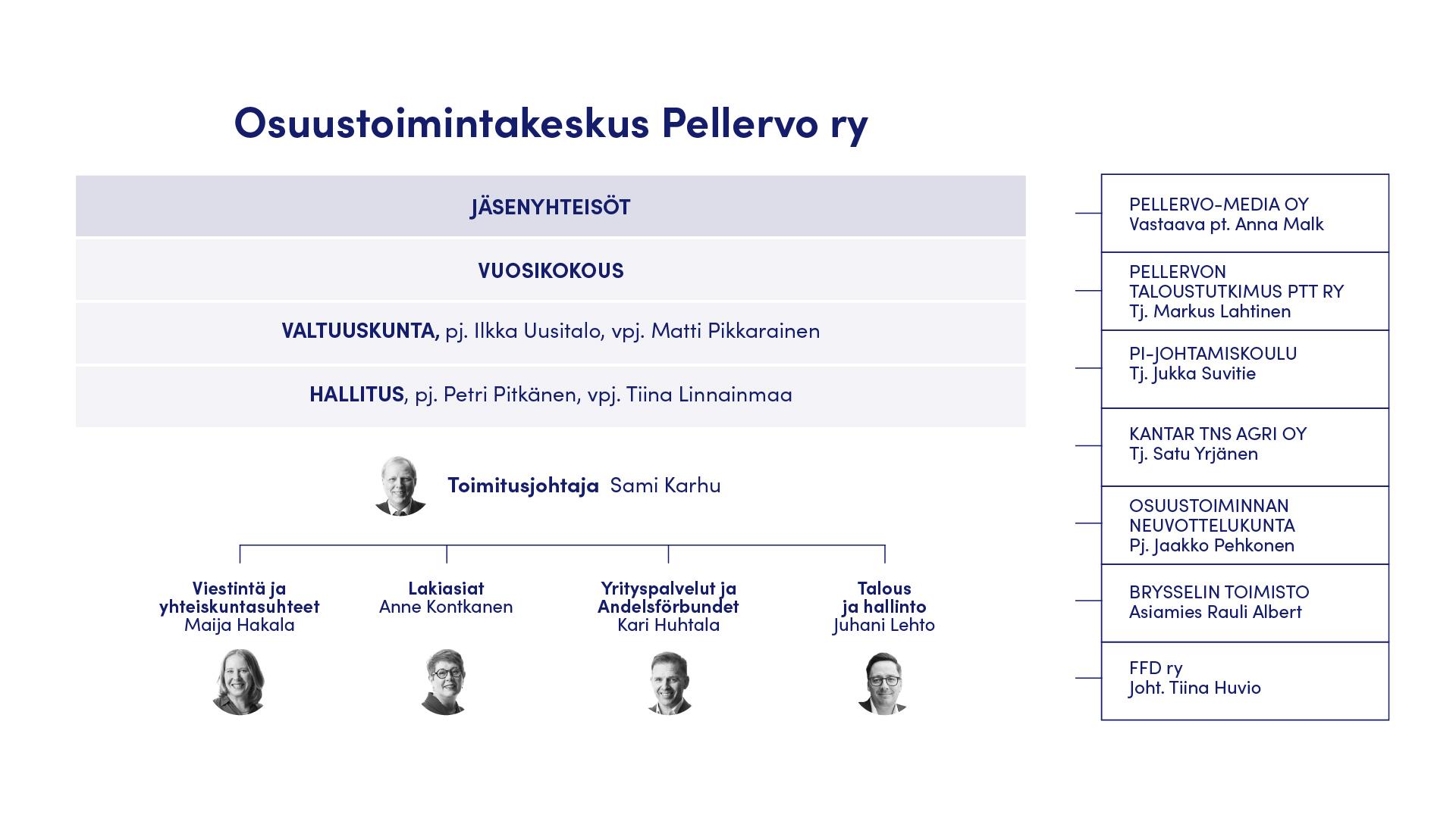 pellervo-organisaatio