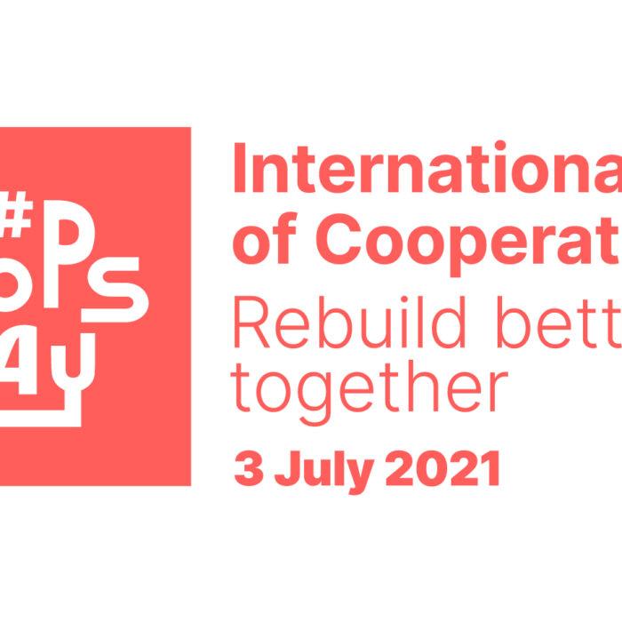 Rakennetaan parempaa yhdessä – Kansainvälisenä osuustoimintapäivänä 3.7. tuodaan esiin osuuskuntien kestävyyttä