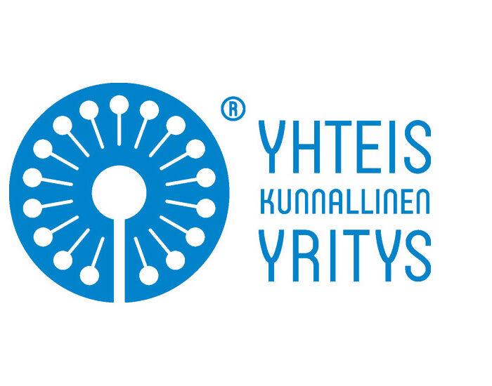 Oululaiselle InnoOk monialaosuuskunnalle myönnetty Yhteiskunnallinen Yritys -merkki