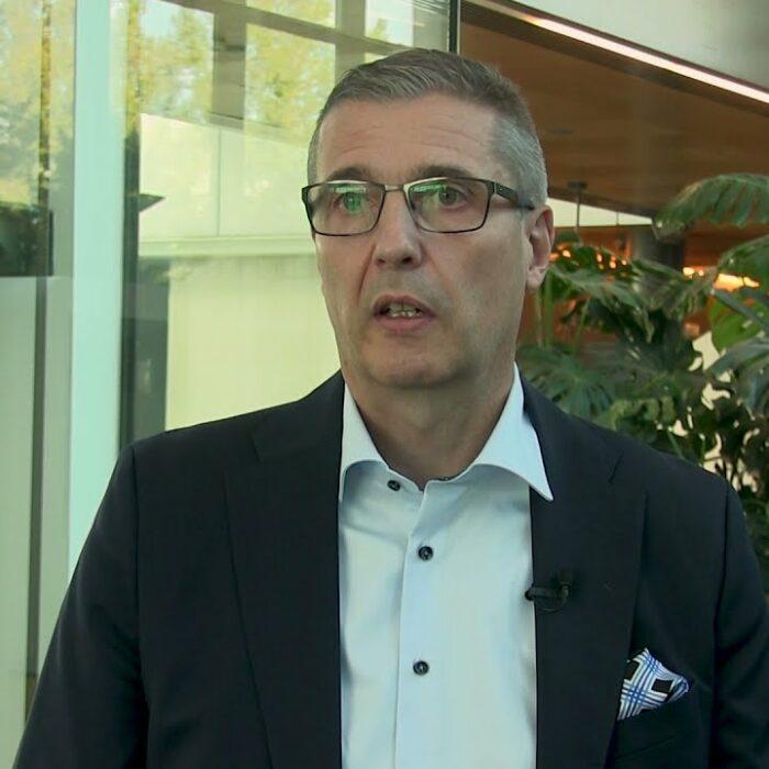 Pellervo NYT. Näkökulma: Petri Pitkänen, hallituksen puheenjohtaja